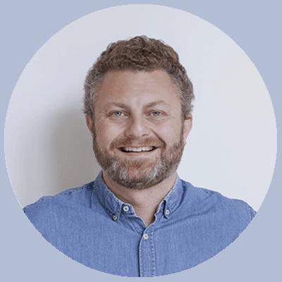 Michael Wahlgren, grundare och SEO-expert på Pineberry
