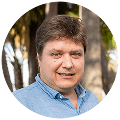 Niklas Aronsson, SEO-expert på TopVisible